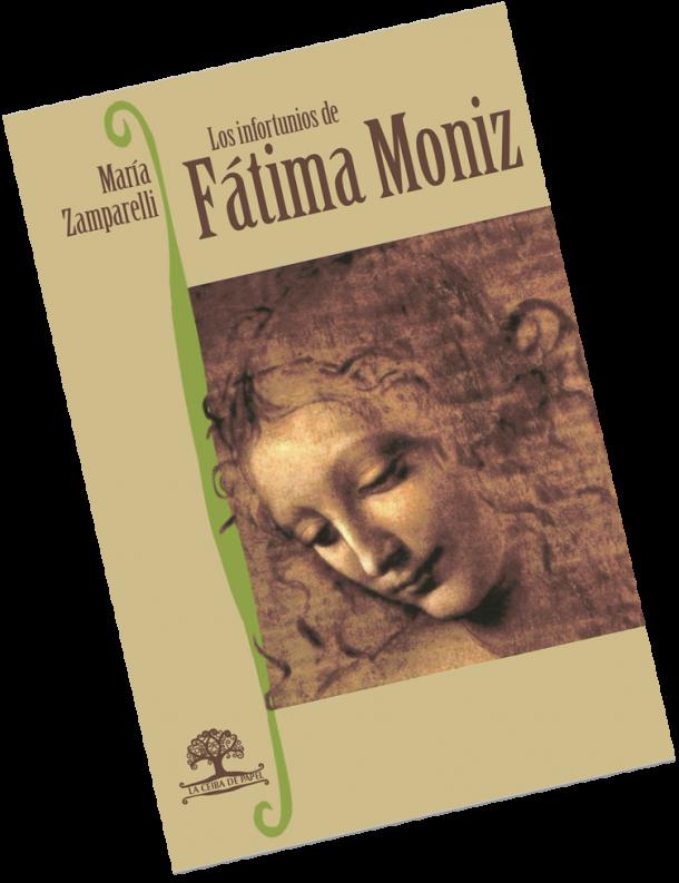 Portada Fatima